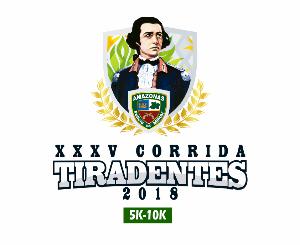 XXXV CORRIDA TIRADENTES - 2018 - Imagem do evento