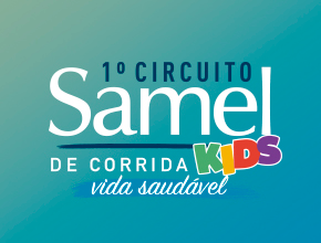 CIRCUITO SAMEL DE CORRIDA KIDS
