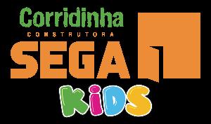 1ª CORRIDINHA SEGA KIDS