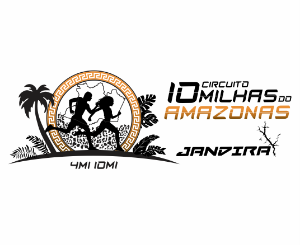 10 MILHAS DO AMAZONAS - Etapa Jandira 2018 - Imagem do evento