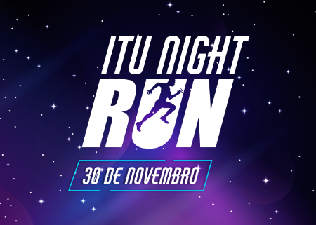 ITU NIGHT RUN