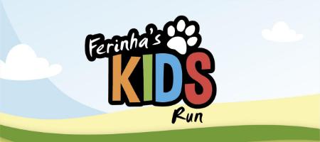 FERINHAS KIDS RUN 2019