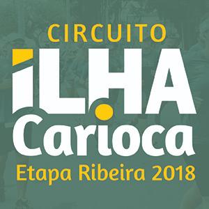 CIRCUITO ILHA CARIOCA - ETAPA RIBEIRA - Imagem do evento