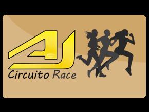 AJ CIRCUITO RACE 4ª EDIÇÃO - NITERÓIRJ - Imagem do evento