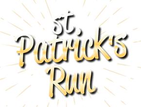 St. Patrick's Run 2019 - CURITIBA - Imagem do evento