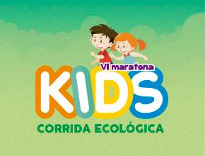 MARATONA KIDS CORRIDA ECOLÓGICA 2019