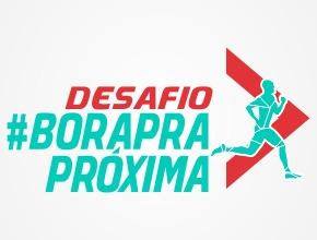 DESAFIO #BORAPRAPROXIMA - Imagem do evento