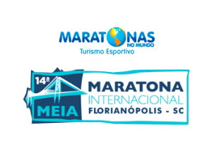 MEIA MARATONA DE FLORIPA 2018