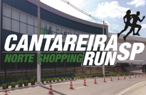 CANTAREIRA NORTE SHOPPING RUN SP