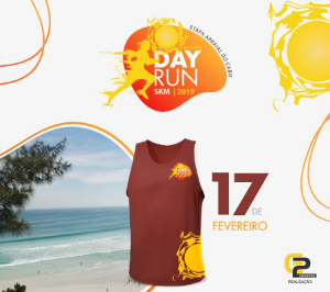 CIRCUITO DAY RUN LAGOS - ARRAIAL DO CABO 2019