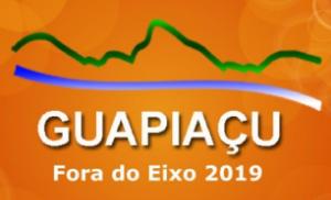 Guapiaçu Fora do Eixo 2019 - Imagem do evento