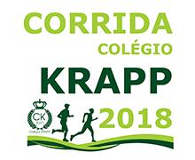 CORRIDA E CAMINHADA  COLÉGIO KRAPP - Imagem do evento