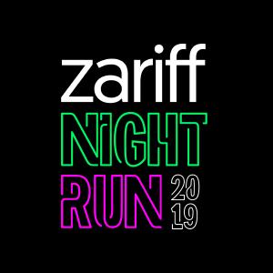 ZARIFF NIGHT RUN