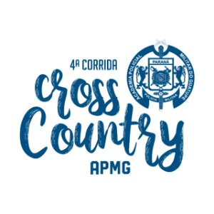 Cross Country Apmg 2018 - 4 Corrida Pedestre - Imagem do evento