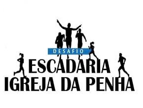 Desafio Escadaria Igreja da Penha - Imagem do evento