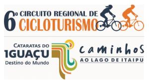 CIRCUITO REGIONAL DE CICLOTURISMO -  ETAPA GUAÍRA