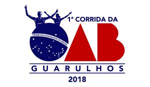 1ª CORRIDA E CAMINHADA OAB GUARULHOS