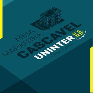 MEIA MARATONA DE CASCAVEL UNINTER 2019