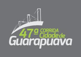 47ª CORRÍDA CIDADE DE GUARAPUAVA - Imagem do evento