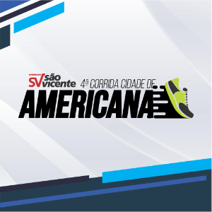 4ª CORRIDA CIDADE DE AMERICANA - 2019