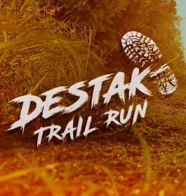 DESTAK TRAIL RUN