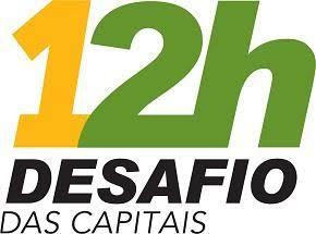 DESAFIO 12 HORAS DAS CAPITAIS 2019 -  ETAPA TERESINA