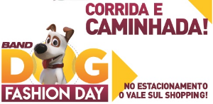CORRIDA DOG FASHION DAY