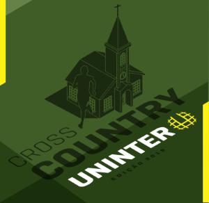 CORRIDA CROSS COUNTRY UNINTER - 1ª ETAPA - PQ. NEWTON PUPPI - CAMPO LARGO-PR