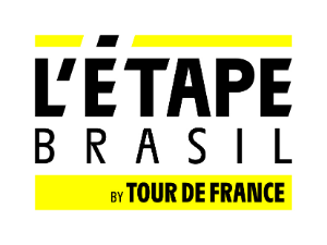 L'ÉTAPE BRASIL BY LE TOUR DE FRANCE - 2019