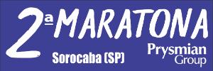 2ª MARATONA DE SOROCABA PRYSMIAN GROUP