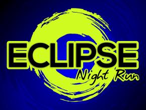 Eclipse Night Run - Imagem do evento