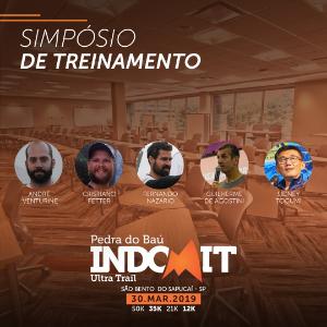 SIMPÓSIO DE TREINAMENTO DE TRAIL RUNNING PARA ALTO DESEMPENHO