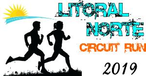Litoral Norte Circuit Run 2019 - 1ª ETAPA