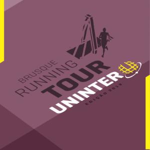 RUNNING TOUR UNINTER BRUSQUE 2019