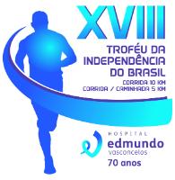 XVIII TROFÉU DA INDEPENDÊNCIA DO BRASIL 10 KM