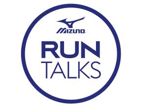 Mizuno Run Talks - SP City Marathon