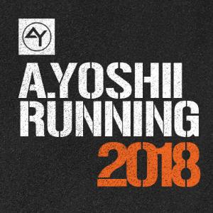 A.YOSHII RUNNING - ETAPA LONDRINA - ATERRO LAGO I