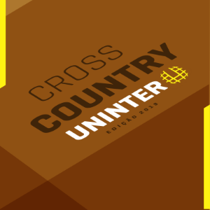 CORRIDA CROSS COUNTRY UNINTER - 2ª ETAPA - PINHAIS-PR