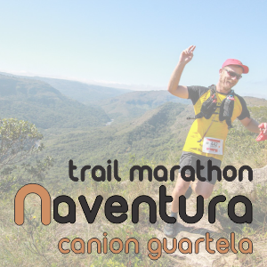 NAVENTURA TRAIL MARATHON CANION GUARTELA 2019