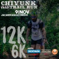 CHIVUNK TRAIL RUN 2019 - ESTRADA DO SERTÃO