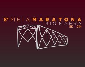8ª MEIA MARATONA RIOMAFRA