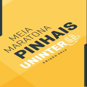 MEIA MARATONA DE PINHAIS UNINTER 2019