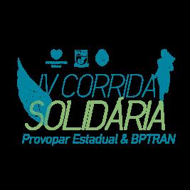 4ª CORRIDA SOLIDÁRIA PROVOPAR ESTADUAL E BPTRAN