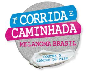 1ª Corrida e Caminhada Melanoma Brasil - Imagem do evento