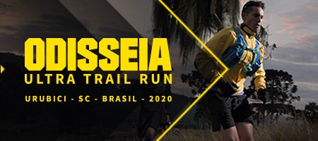 ODISSEIA ULTRA TRAIL RUN 2020