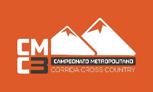 CMC3 - CAMPEONATO METROPOLITANO DE CORRIDA CROSS COUNTRY - 5ª ET