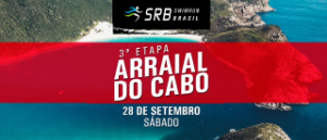 SWIMRUN BRASIL - ARRAIAL DO CABO