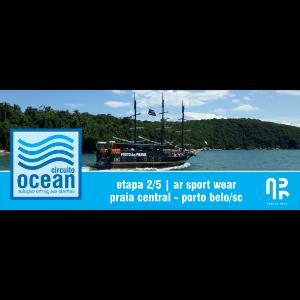 CIRCUITO OCEAN | NATAÇÃO EM ÁGUAS ABERTAS - ETAPA 2 AR SPORT WEAR