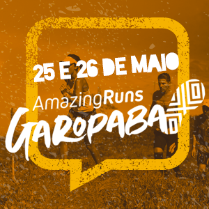 4ª AMAZING RUNS GAROPABA