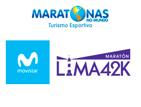 MARATONA DE LIMA - 2019